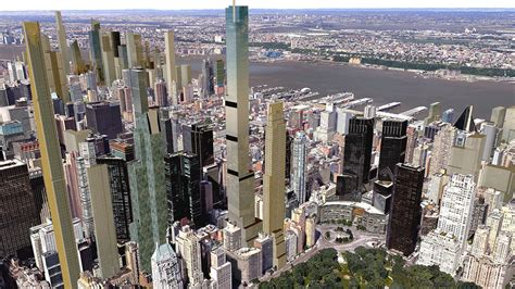 15 Central Park West Floor Plans 220 Central Park South Nyc Condo Apartments Cityrealty