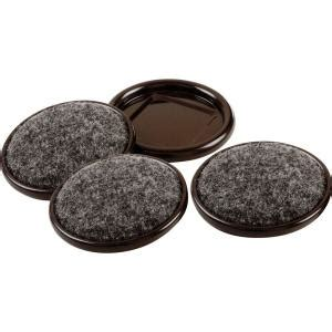 shepherd 2 in metal furniture cups with carpet base 4