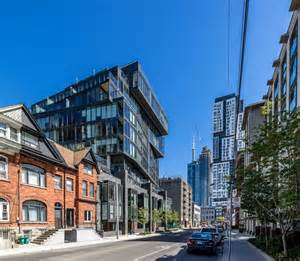 best architect toronto condo nominated as best in the world at world architecture awards photos daily hive