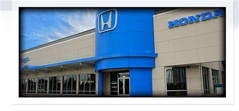 Honda Dealership Jacksonville Fl by Coggin Honda Jacksonville Jacksonville Honda Car
