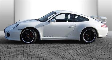 Porsche M Codes 997 by Codes Options Ext 233 Rieur 997 Gts Stuttgart Automobile