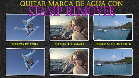 imagenes libres sin marca de agua programa para quitar las marcas de agua sin photoshop