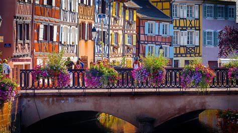 colmar france beauty and the beast france s most beautiful destinations cnn com