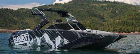 pavati wake boats for sale pavati wake boats aluminum wakeboarding surf boats