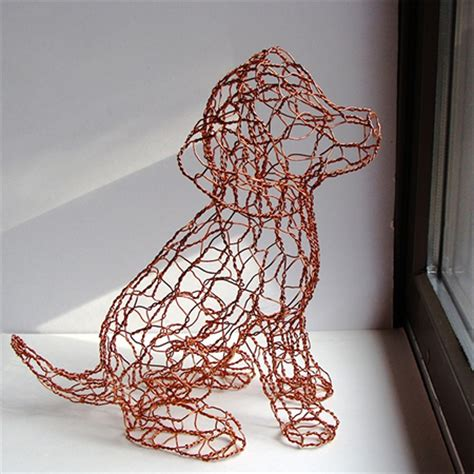 wire craft projects home dzine craft ideas amazing craft ideas using wire