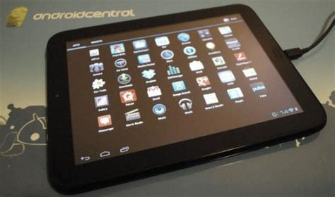 how to update cm9 nightly on touchpad cm9 alpha 2 for the hp touchpad brings video playback