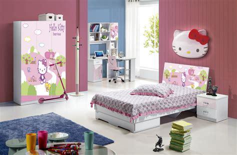 desain dinding kamar keroppi desain kamar tidur anak perempuan sederhana dengan unsur