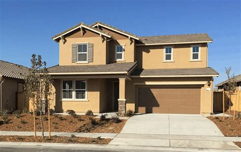 brand new single family house for rent in roseville 4