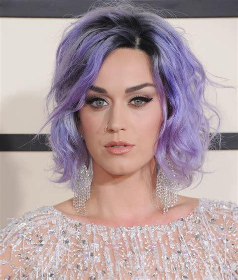 22 beautiful purple hair color ideas purple hair dye