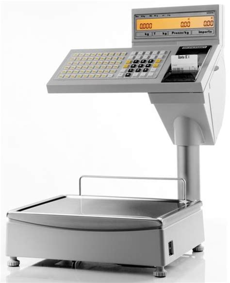 Bench Scales For Sale Gamma Scale Retail Scales Pos Point Of Sale System Cash