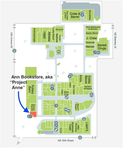 seattle univ map s bookstore revealed blueprints provide new clues