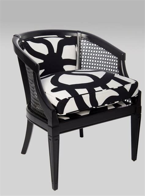 French Country Kitchen Furniture Black High Gloss Cane Chair Armchairs And Accent Chairs