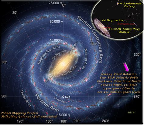 way galaxy map way galaxy map 3d page 3 pics about space