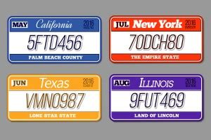 Licence Plate Lookup Free Free License Plate Number Lookup Searchquarry
