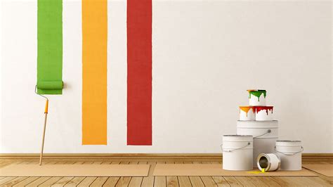 paint on wall paint walls faster by starting on the left if you re right