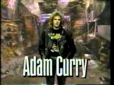 headbangers ball oct 89 opener with adam curry youtube
