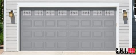 steel garage door curb appeal contracting solutions