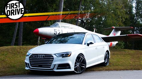audi s3 the 2017 audi s3 is for tech hipsters who need to go fast
