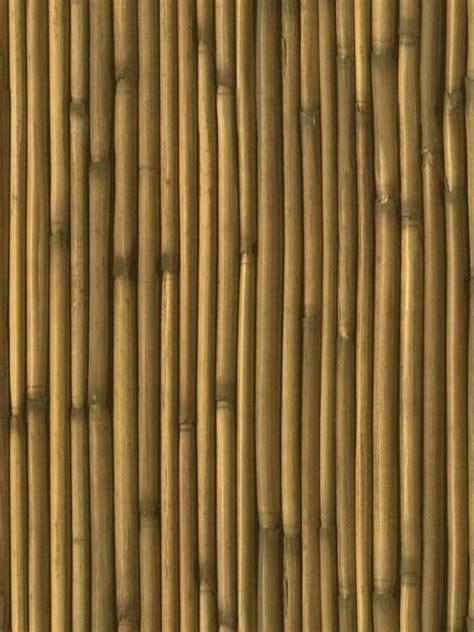 Wallpaper Sticker Motif Bambu Hijau bamboo wallpaper