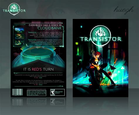 transistor for pc transistor pc box cover by huegh