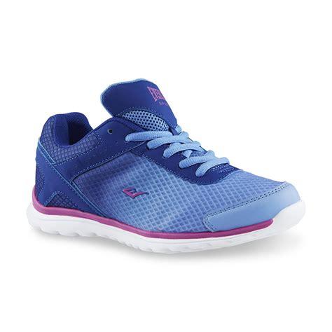 shoes at kmart everlast 174 sport s fusion 2 gradient blue purple