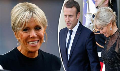emmanuel macron zmona brigitte macron speaks out over first lady controversy