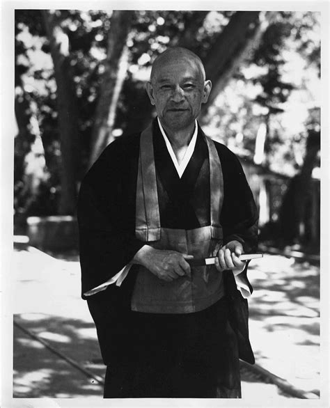 Suzuki Roshi August 7th 1969 Suzuki Roshi Dharma Talks