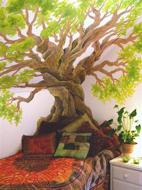 tree of wall mural image result for http fc04 deviantart net fs70 i 2012 311 2 5 tree mural by lhox