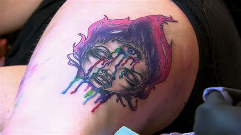 tattoo ink guide ink master season 8 ep 1 weeding out the weak full