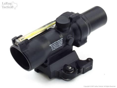 larue tactical acog mount qd lt100 larue tactical larue tactical acog compact mount qd lt105 larue tactical