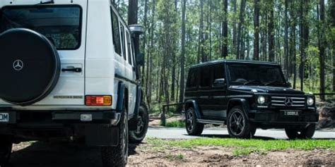 mercedes benz g: review, specification, price | caradvice