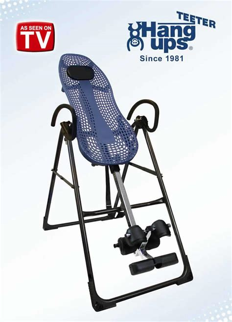ep 850 inversion table teeter ep 850 inversion table blemished free fedex free