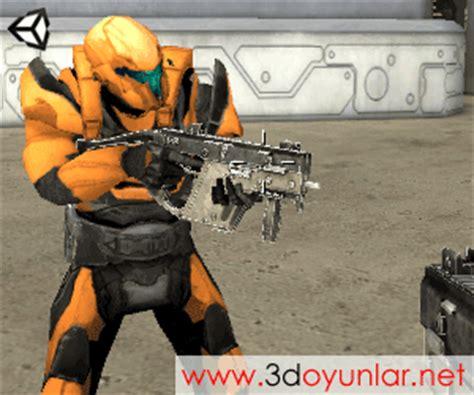 3d online savaş alanı oyunu 3d online oyunları oyna