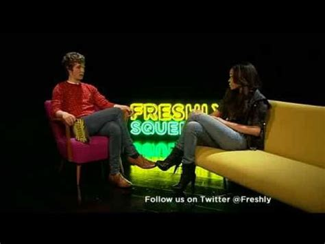 dionne bromfield interview youtube