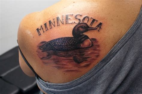 minnesota tattoos i know i had a shirt like this my