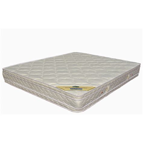 best mattress spring mattress double side pillow top spring