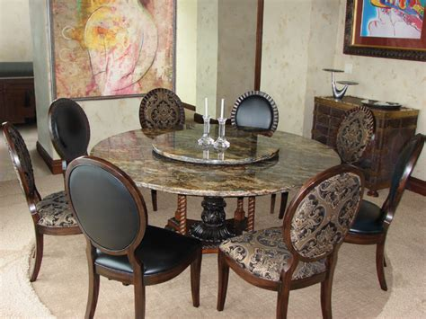 Granite Top Dining Table Dining Room Furniture Custom Made Table Modern Dining Room Minneapolis By Northwestern Marble