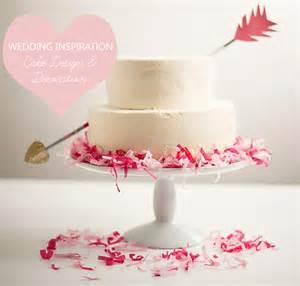 kuchen liebe is all around us a wedding cake