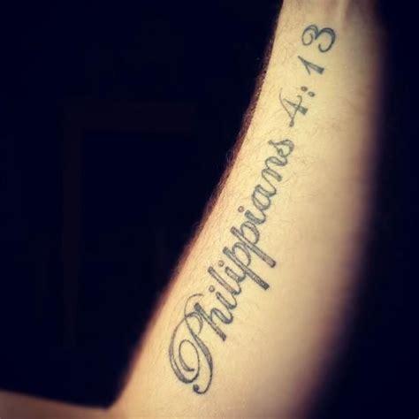 philippians 413 tattoo philippians 413 tattoos search ideas t