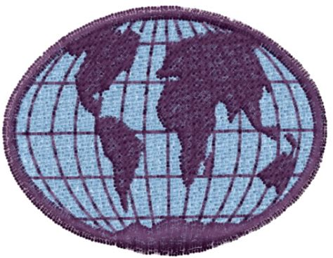 embroidery design world map lyns emb embroidery design world map 1 38 inches h x 1 77