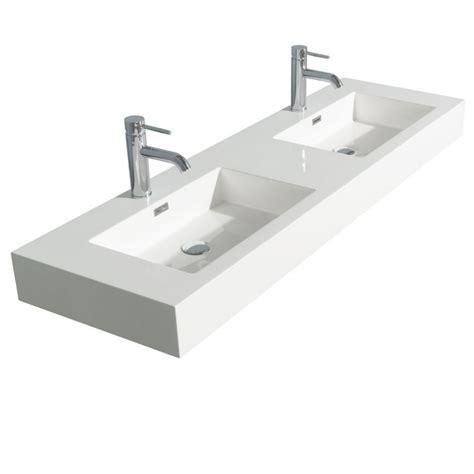 60 inch bathroom countertop wyndham collection wcr460060desarintm58 60 inch double