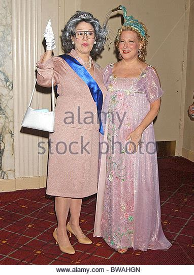 Bette Midlers New York Restoration Projects Hulaween Gala by Smiilng Stock Photos Smiilng Stock Images Alamy