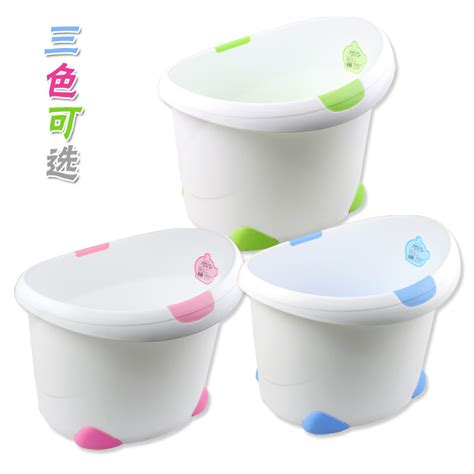 plastic baby bathtub popular large plastic cylinder from china best selling