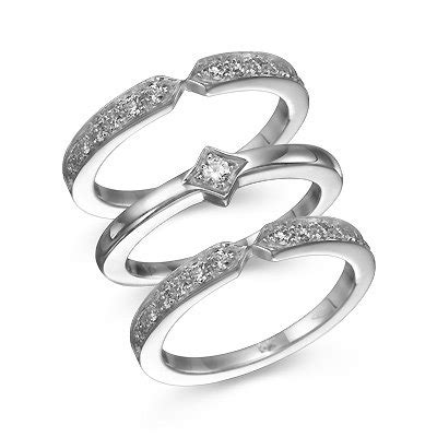 3 Wedding Ring new fashion wedding ring 3 wedding rings