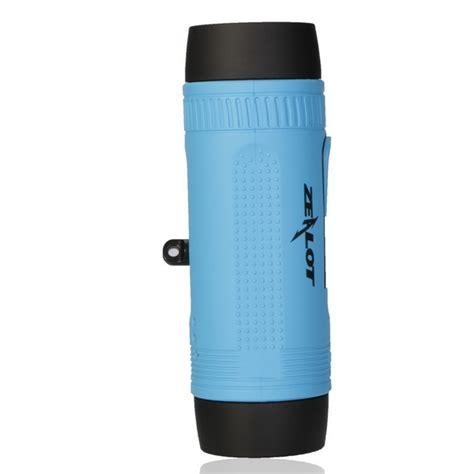 Hgb Zaelot Portable Waterproof Bluetooth Speaker With 4000mah Powerban zealot s1 wireless bluetooth speaker dustproof waterproof