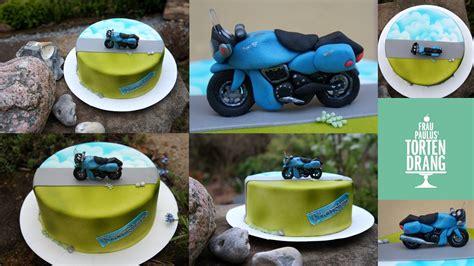 Motorrad Torte Rezept by Motorrad Torte Frau Paulus Tortendrang