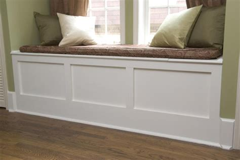 window seat bench plans woodworking built in window seat storage bench plans pdf