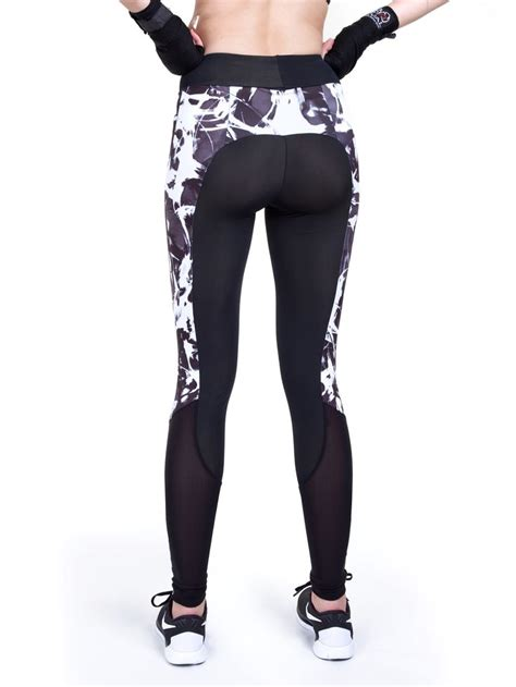 womens patterned running leggings 70 best images about patterns activewear on pinterest