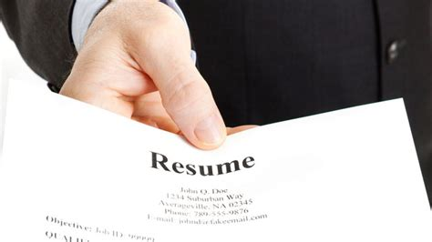 Resume Tips Lifehacker What Does Quot Overqualified Quot Actually