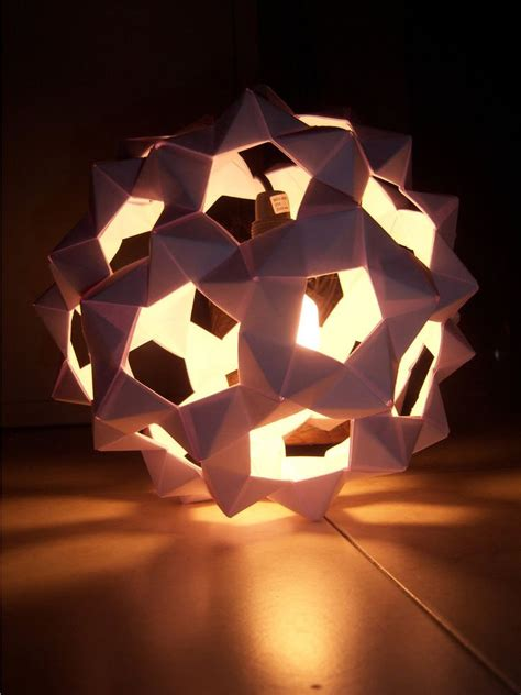 top 10 most inventive origami home d 233 cor items room bath 36 best origami lights images on pinterest origami